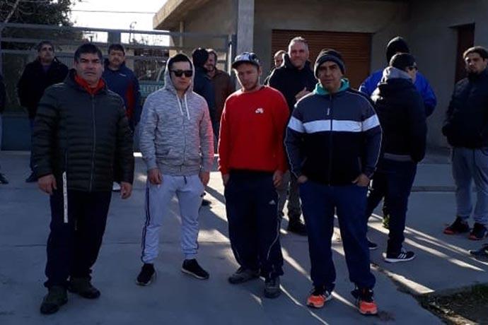Revista Puerto - Despidos en Agropez 01