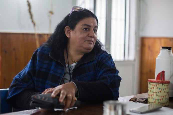 Revista Puerto - Elecciones en el SOIP - Cristina Ledesma