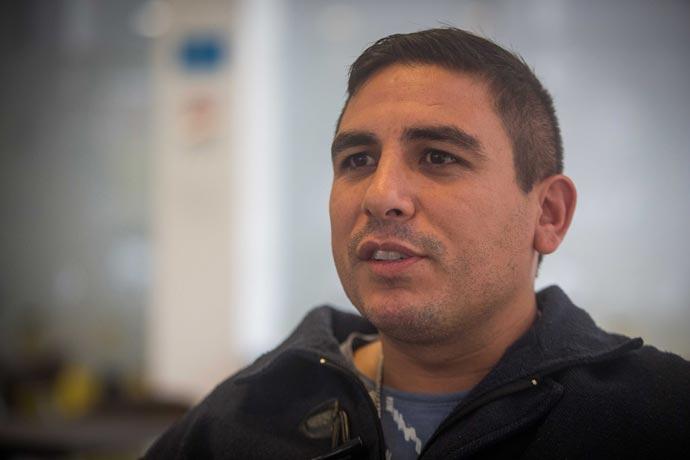 Revista Puerto - Elecciones en el SOIP - Leonardo Ramirez