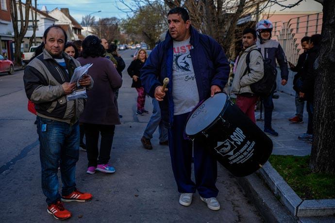 Revista Puerto - Escrache en Loba Pesquera 07
