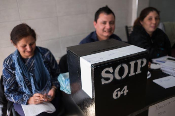 Revista Puerto - Elecciones en el SOIP 03