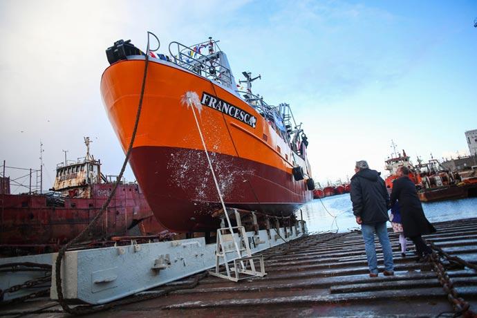 Revista Puerto - Industria Naval 07 TPA
