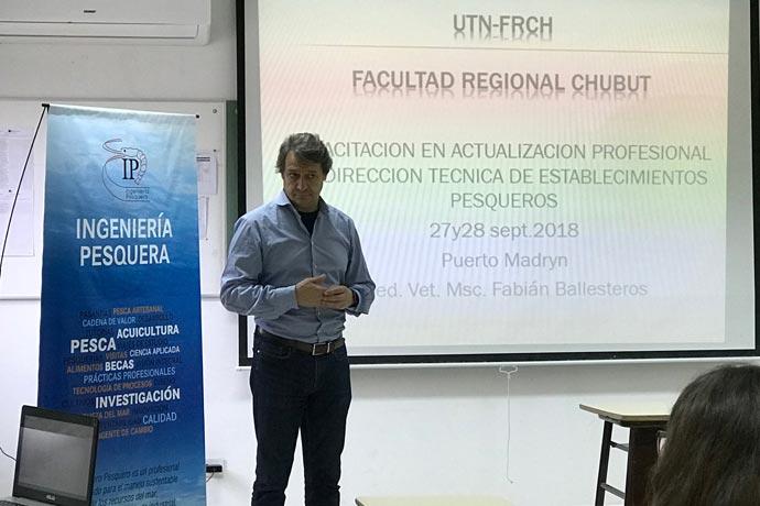 Revista Puerto - UTN Senasa - Plantas pesqueras de Chubut 01