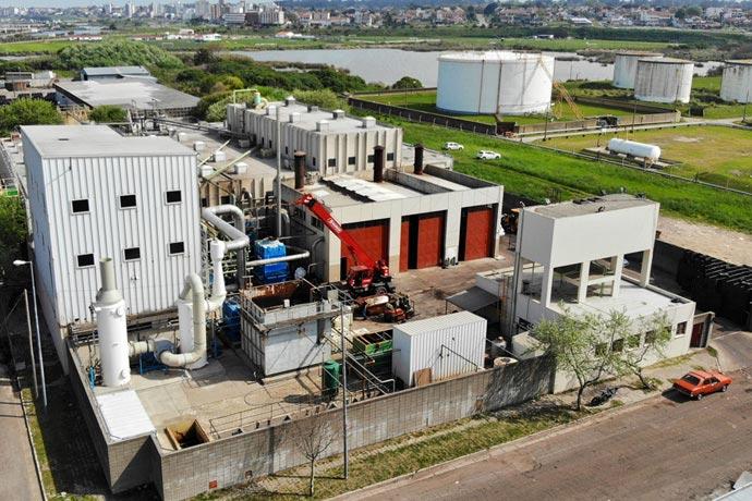 Buenos Aires aumenta controles de gases contaminantes