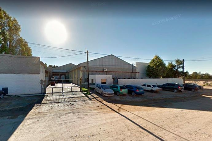 Revista Puerto - Planta sin habilitacion en Madryn