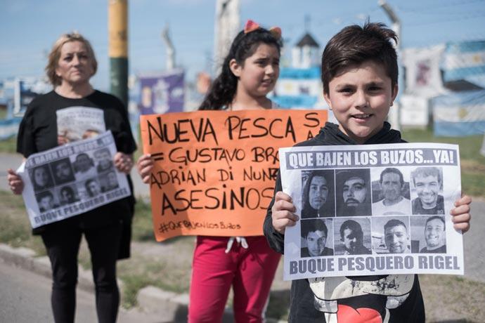 Revista Puerto - Rigel 4 meses 15
