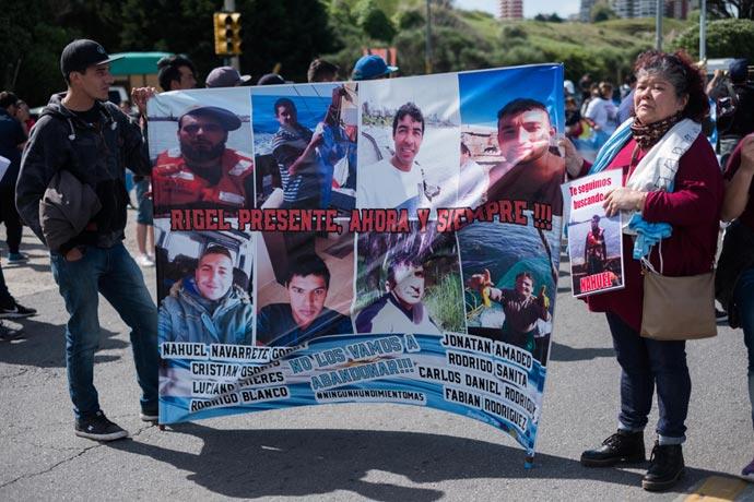Revista Puerto - Rigel 4 meses 16