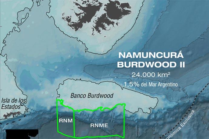 Revista Puerto - Banco Burdwood II