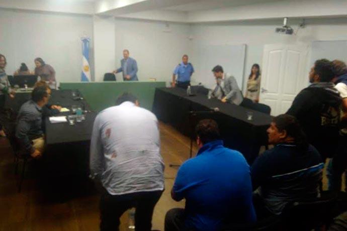 El SOMU se despegó de los cortes e incidentes del SUPA
