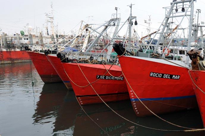 El CFP comenzó y terminó el año sumando barcos al langostino