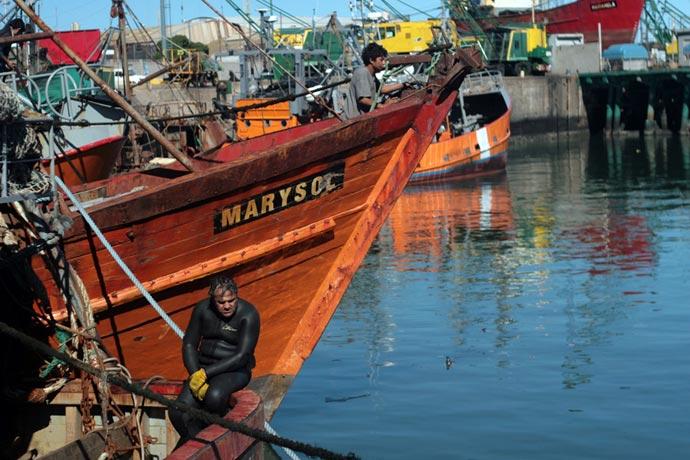 Revista Puerto - BP Marysol
