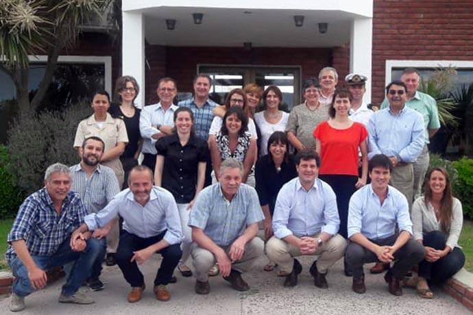 """Avanza el debate sobre el Proyecto """"Proteger la Biodiversidad Marina"""""""
