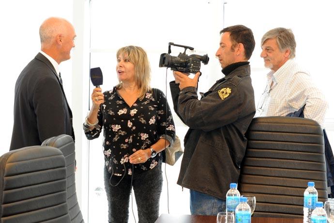 Revista Puerto - INIDEP 02 - Marcelo Lobbosco y Carlos Lasta