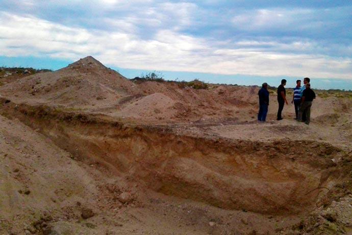 Revista Puerto - Tratamiento de residuos de langostino en Madryn