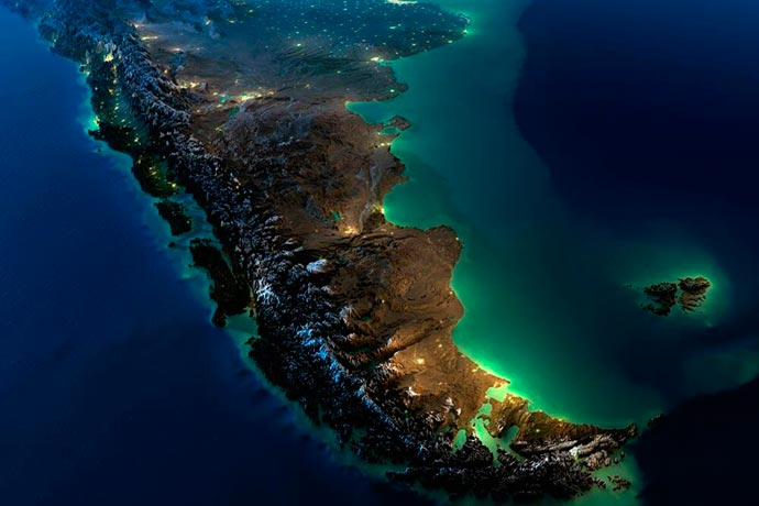 Revista Puerto - Mar Argentino