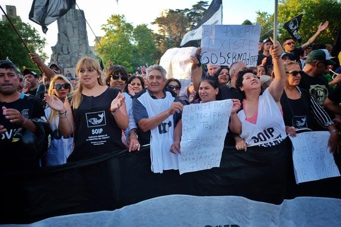 Revista Puerto - SOIP en Marcha de las Antorchas 05