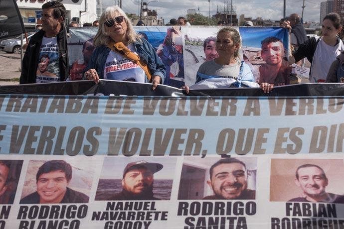 Revista Puerto - 9 meses del naufracio del Rigel 07