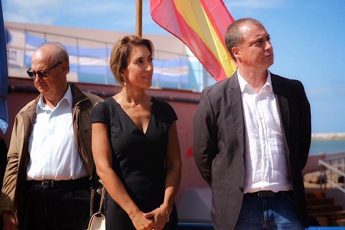Revista Puerto - Botadura del Luca Santino en Contessi 01