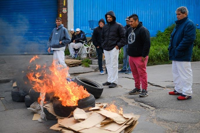 Revista Puerto - Despidos en El Marisco y Sebastian Gaboto 01