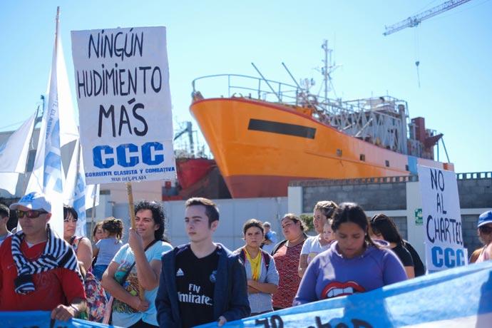 21 meses del Repunte y rechazo al DNU para modernizar la flota