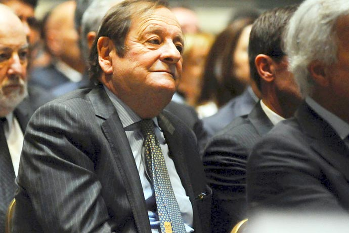Revista Puerto - SOMU - Juez Rodolfo Canicoba Corral