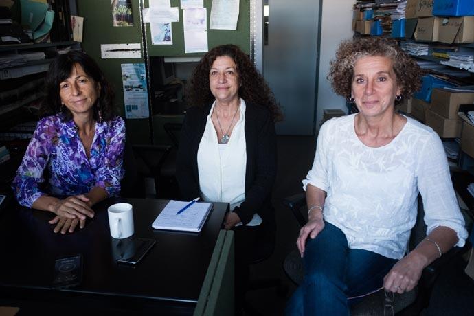 Revista Puerto - Betina Santos Gabriela Irusta y Fernanda Villarino INIDEP Merluza 01