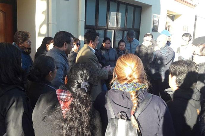 Revista Puerto - Concejo Deliberante de Puerto Madryn