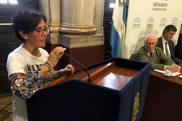 Revista Puerto - Renovacion de flota - Reunion en el Senado 06