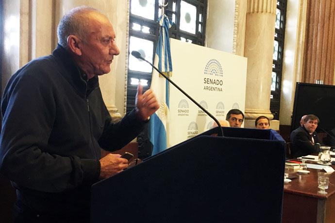 Revista Puerto - Renovacion de flota - Reunion en el Senado 11