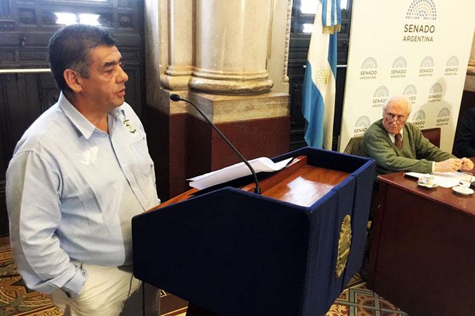 Revista Puerto - Renovacion de flota - Reunion en el Senado 12
