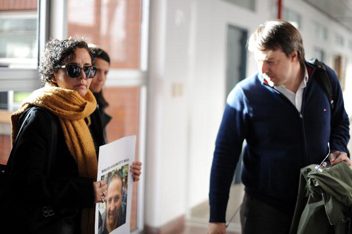 Revista Puerto - Repunte - Ex subsecretario de Pesca Tomas Gerpe citado por el juez Lleral