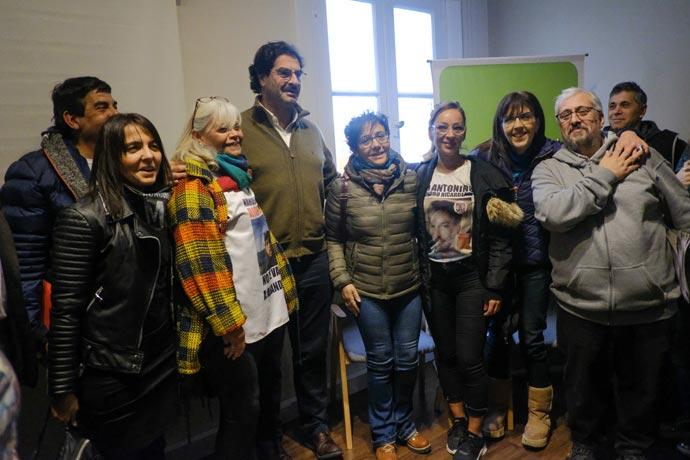 Revista Puerto - Inauguran el CAPP en el puerto de Mar del Plata - 02