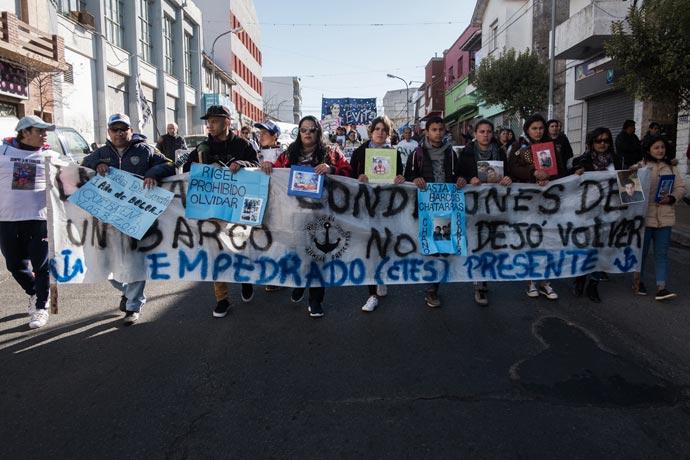 Revista Puerto - Rigel primer aniversario 09