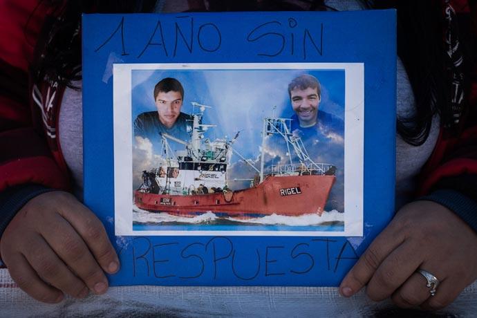 Revista Puerto - Rigel primer aniversario 14