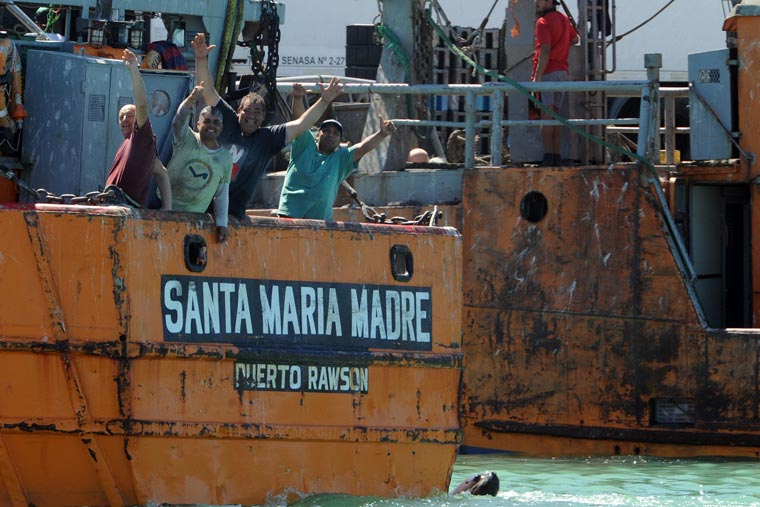 Revista Puerto - Acuerdo Somu-Cafach - 02