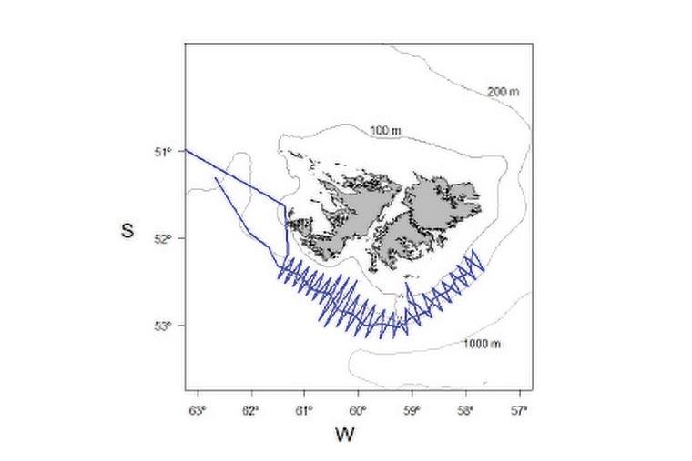 Revista Puerto - Campania aguas cercanas a Malvinas - 02