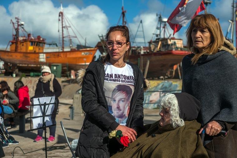Revista Puerto - Tercer aniversario naufragio del San Antonino - 03