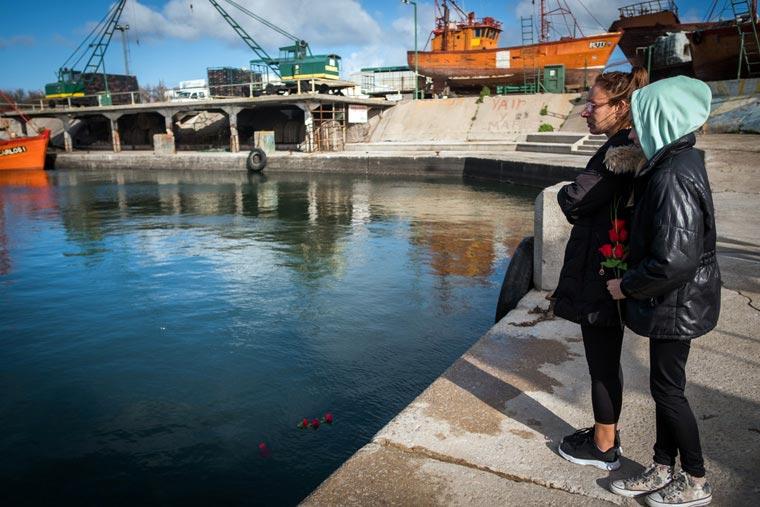 Revista Puerto - Tercer aniversario naufragio del San Antonino - 04
