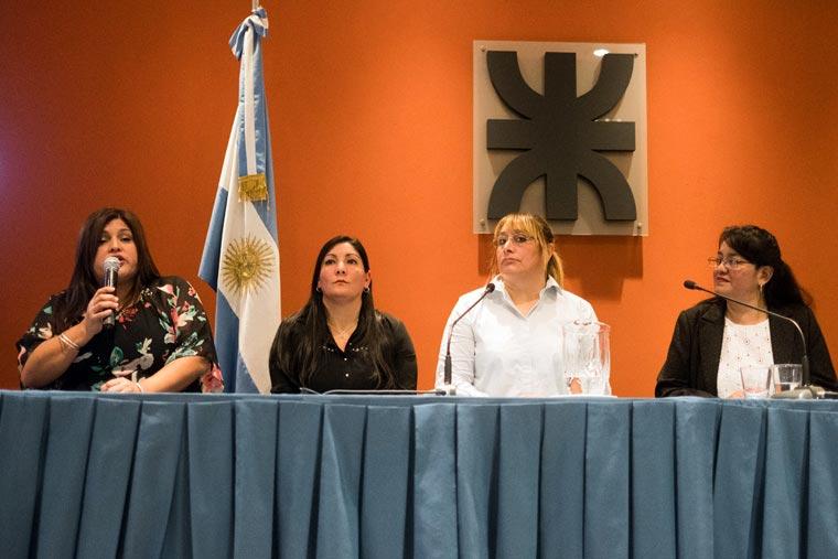Revista Puerto - Congreso de Mujeres Maritimas - 04