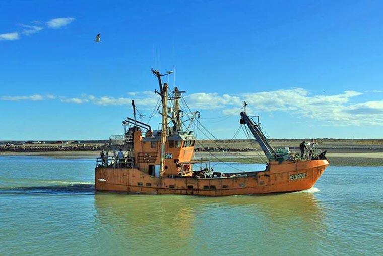 Revista Puerto - Pesca en Chubut - 02