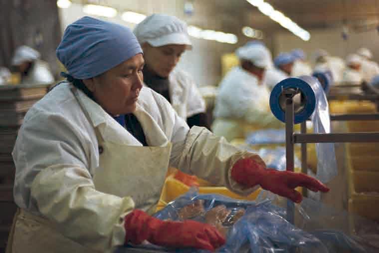 Revista Puerto - Planta procesadora en Puerto Madryn - 02