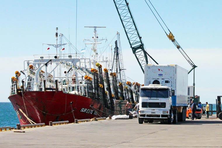 Quieren que el segundo puerto pesquero opere las 24 horas