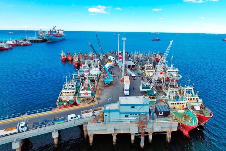 Revista Puerto - Puerto Madryn - 02