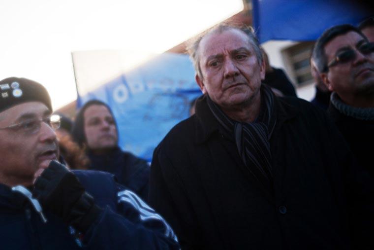 Revista Puerto - SAON - Juan Speroni fue reelecto - 02