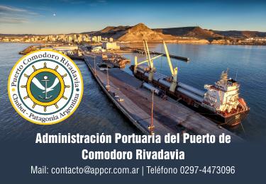 Administración Portuaria del Puerto de Comodoro Rivadavia