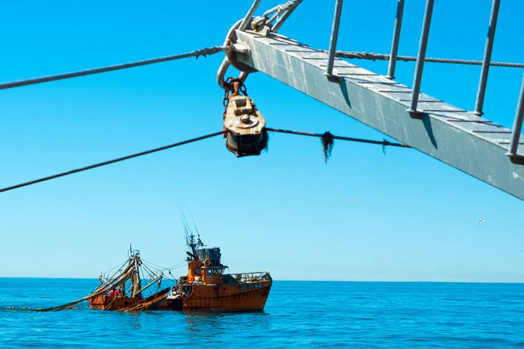 Revista Puerto - Flota Amarilla - Rawson - Chubut - 02