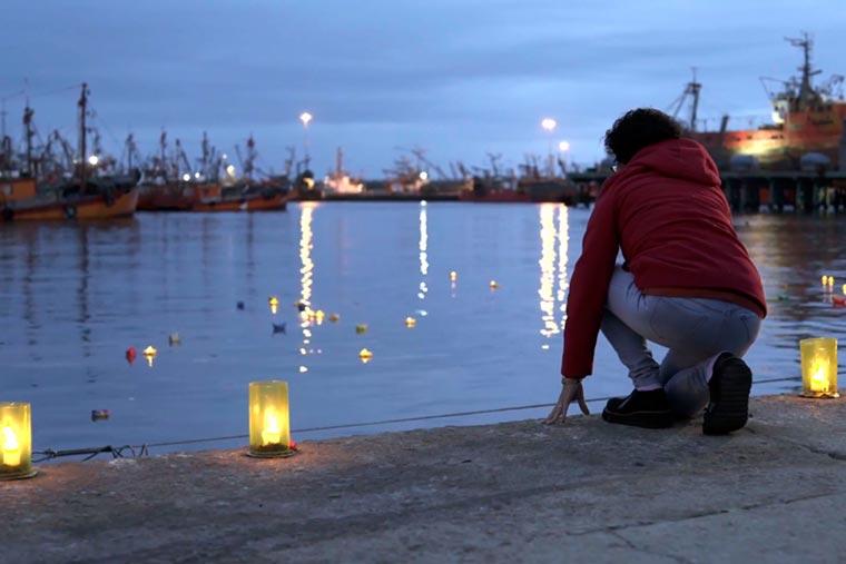 Revista Puerto - Repunte - Presentan documental Barcos de Papel - 06