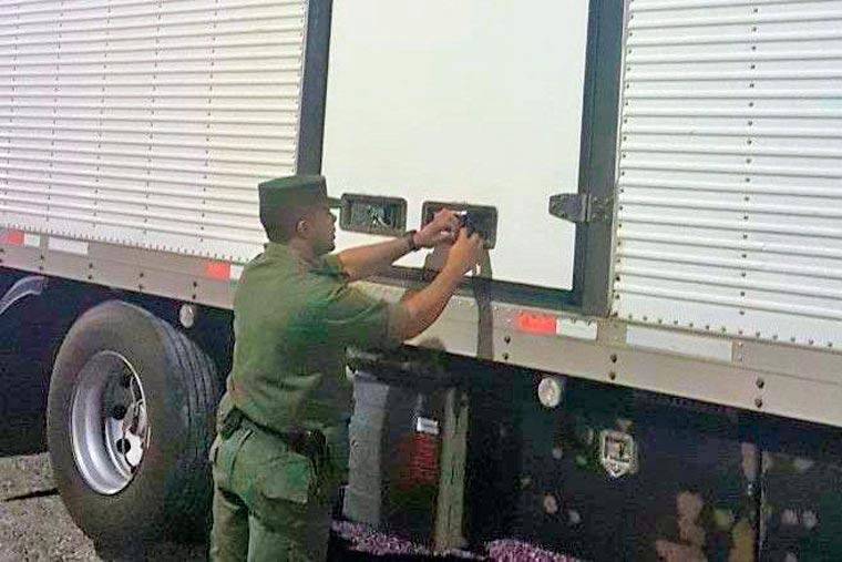 La Justicia de Chubut investiga contrabando de langostino