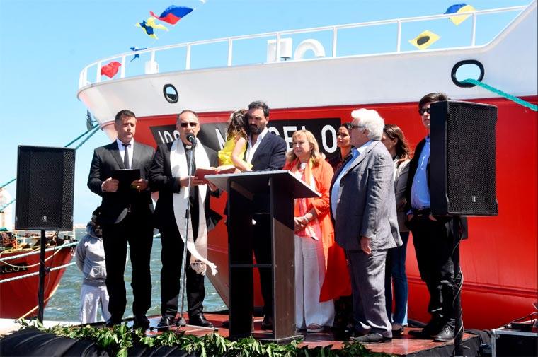 Revista Puerto - Desoyen un fallo de la justicia para beneficiar al Grupo Moscuzza - 03