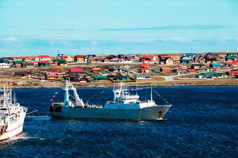 Revista Puerto - Pesca en Malvinas - 02